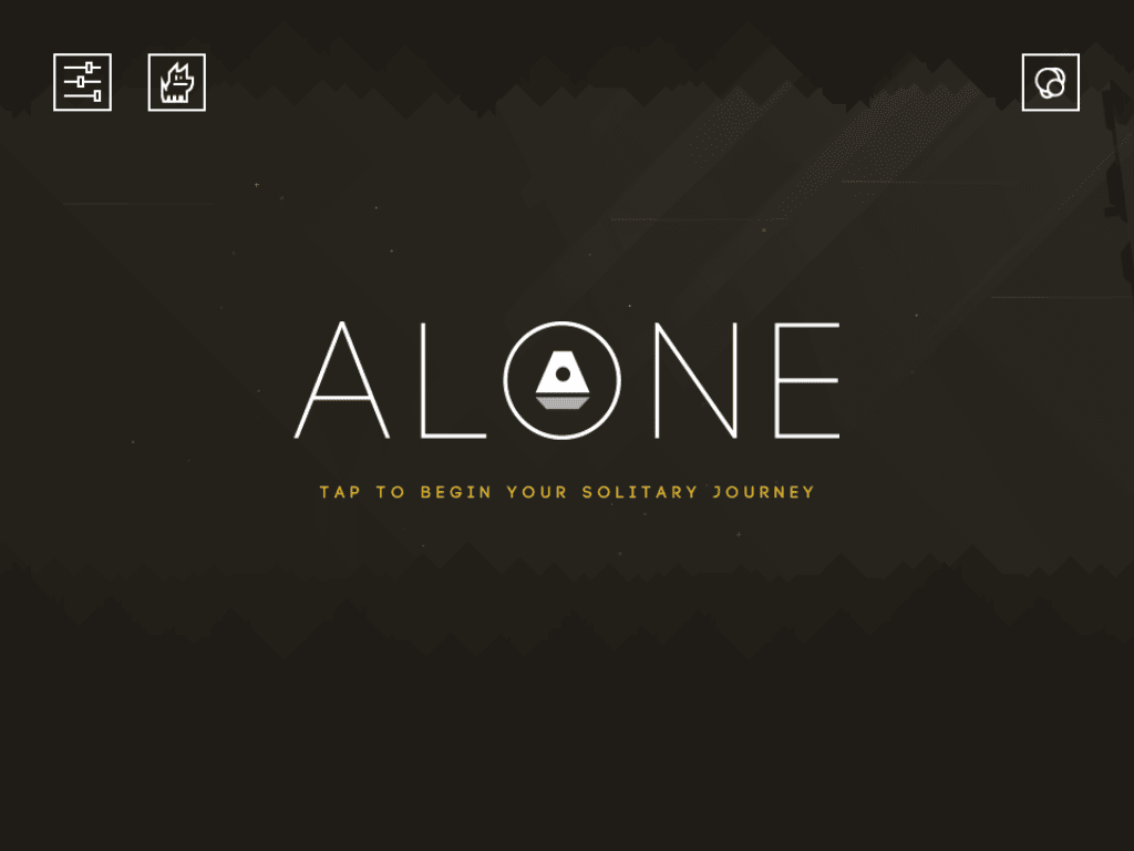 Download ALONE... para Android