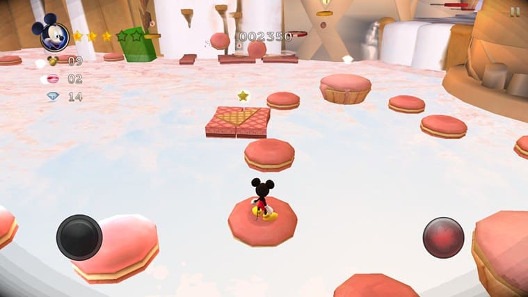 Download Castle of Illusion Starring Mickey Mouse