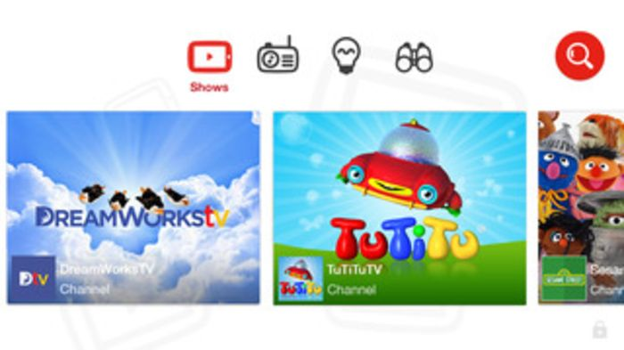 Download YouTube Kids 1.0