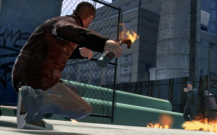 Download Free Grand Theft Auto IV para Windows