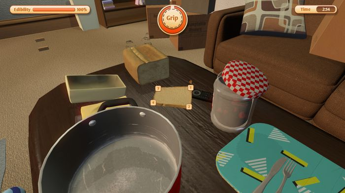 Download Free I Am Bread Early Access 1.0