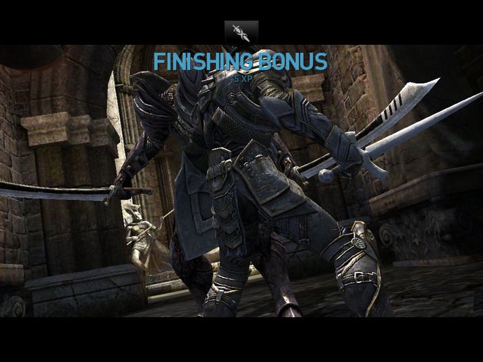 Free Download Infinity Blade II para iPhone