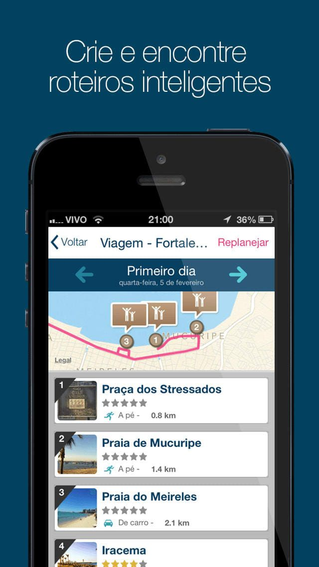 Free Download Guia Nativoo Fortaleza para iPhone