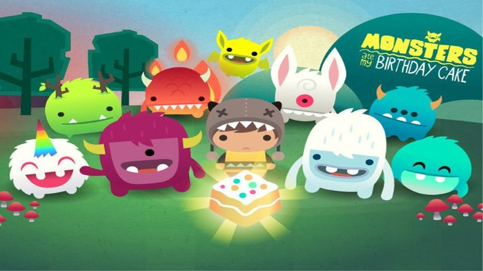 Free Download Monsters Ate My Birthday Cake 1.0.1