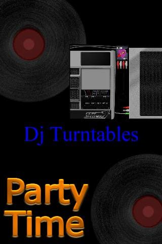Virtual Dj Turntable para Android