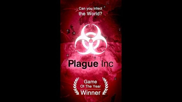 Download grátis Plague, Inc.