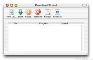 Download Wizard 1.7b2
