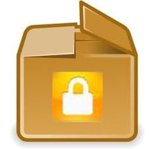 Easy File Locker 1.4