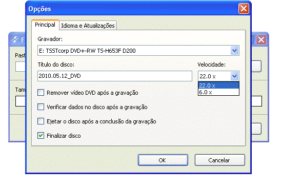 Free DVD Video Burner 3.2.6.128
