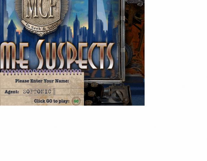 Mystery Case Files: Prime Suspects 1.3g