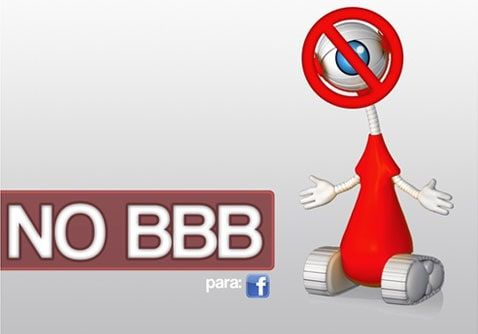 No BBB (Chrome) 3.1