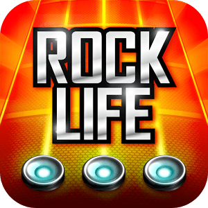 Rock Life – Be a Guitar Hero 1.1
