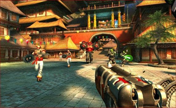 Serious Sam 2 Patch 2.064b