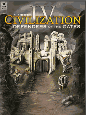 Sid Meier's Civilization IV: Defenders of the Gates 1.2.3