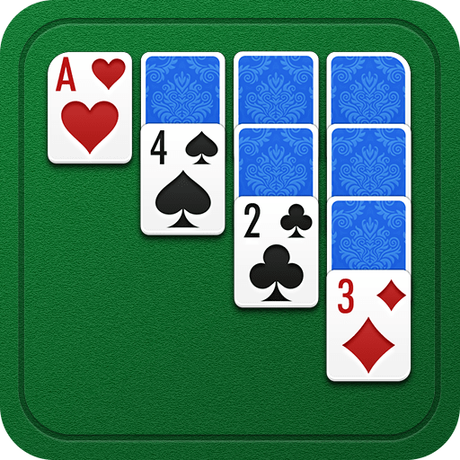 Solitaire – Patience Card Game 2.3.0