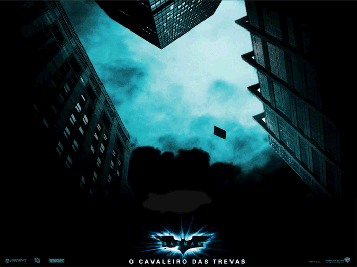 The Dark Knight Screensaver (1)